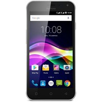 "Telefon mobil MyPhone Fun5 Dual Sim 3G, 5"", RAM 1GB, Stocare 8GB, Camera 5MP, Black"
