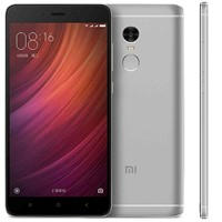 Telefon mobil Xiaomi Redmi Note 4, Grey, RAM 3GB, Stocare 32GB