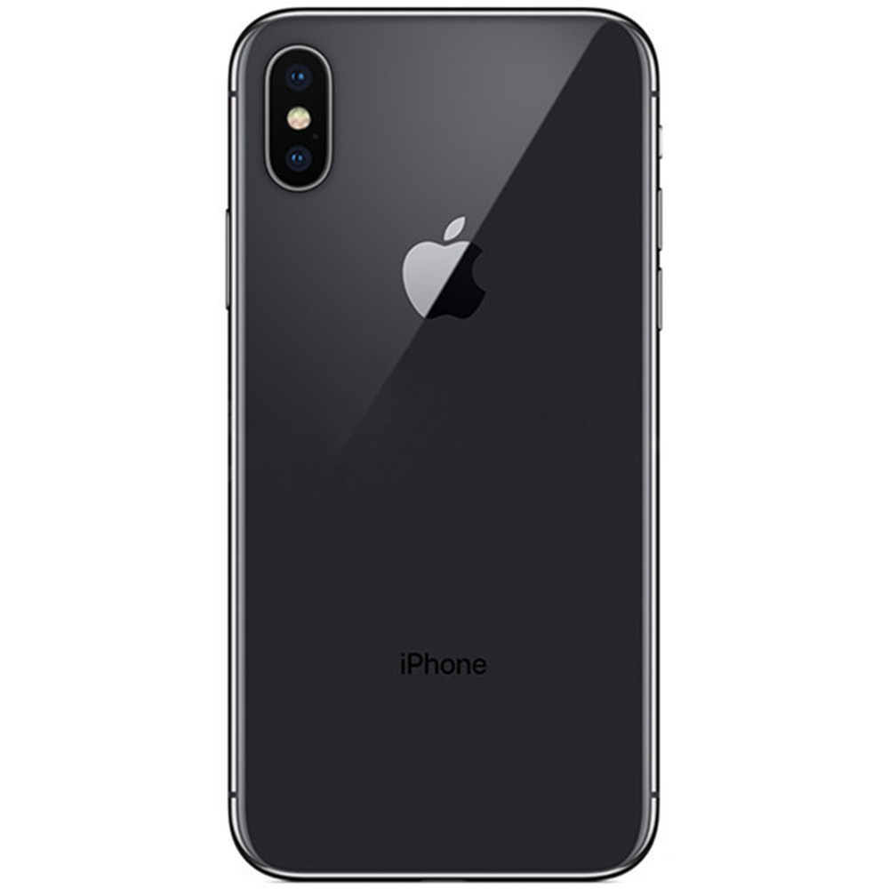 all black iphone telefon mobil iphone x 64gb space grey 10053