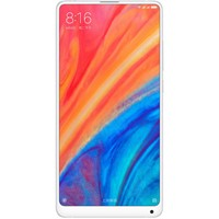 Telefon mobil Xiaomi Mi Mix 2S, RAM 6GB, Stocare 128GB, White