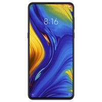 Telefon mobil Xiaomi Mi Mix 3, RAM 6GB, Stocare 128GB, Black