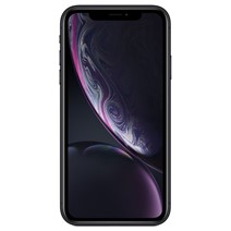 Telefon mobil Apple IPhone XR, 128GB, Black