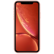 Telefon mobil Apple IPhone XR, 128GB, Coral