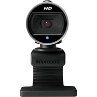 Webcam Camera Web Microsoft LifeCam Cinema HD