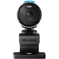 Webcam Camera Web Microsoft LifeCam Studio HD
