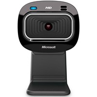 Webcam Camera Web Microsoft LifeCam HD-3000, HD, USB