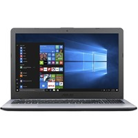 "Laptop Asus VivoBook X542UA-DM597R, 15.6"" FHD, Intel Core I5-8250U, RAM 4GB DDR4, HDD 500GB, Windows 10 Professional"