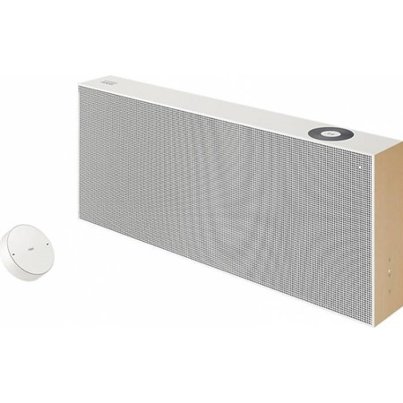 Boxa Wireleess Samsung VL551, bluetooth, Moving Dial Control, Alb
