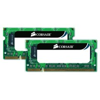Corsair SODIMM DDR3 8GB 1333MHz, KIT 2x4GB ValueSelect