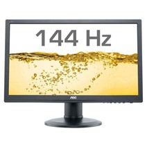 "Monitor 24"" AOC LED G2460FQ"