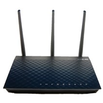Router wireless ASUS  DSL-N55U
