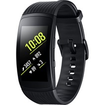 Smartwatch Samsung Gear Fit 2 Pro, Negru - Large