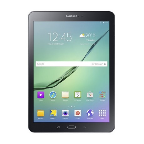 Tableta Samsung T813 Galaxy Tab S2  WIFI, 9.7'', RAM 3GB, Stocare 32GB, Camera 8MP, Black