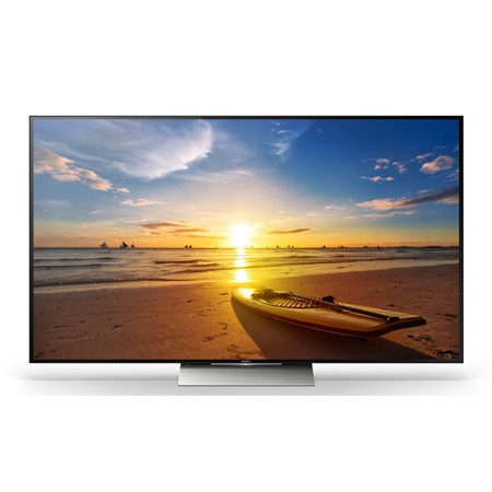 Televizor LED Sony Bravia 55XD9305 Smart TV Android, 139 cm, 3D Activ, 4K UHD, HDR