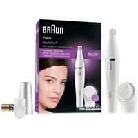 Epilator Braun SE810 Face