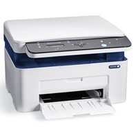 Multifunctional Xerox Workcentre 3025