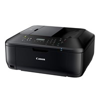 Multifunctional Canon Pixma MX535 inkjet color A4
