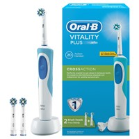 Periuta electrica Oral B Vitality Plus Cross Action
