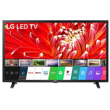 Televizor LED LG 32LM630BPLA, 80 cm, Rezolutie HD, Smart TV, Wi-Fi, Bluetooth, Slot CI +, Clasa A+, Negru