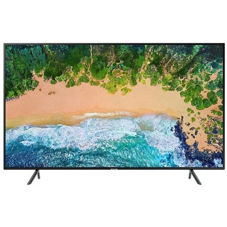 Televizor LED Samsung 40NU7192, 101 cm, Ultra HD 4K, Smart TV, WiFi, CI+, Negru