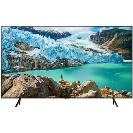 Televizor LED Samsung 50RU7022, 125 cm, 4K Ultra HD, PQI 1400, Dolby Digital Plus, Procesor Quad-core, Smart TV, Wi-Fi, Bluetooth de energie scazuta, Negru